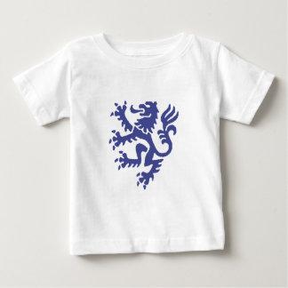 Scotland Baby T-Shirt