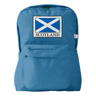 Scotland Backpack