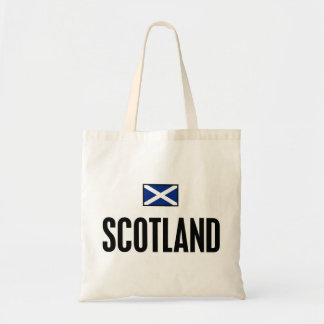 Scotland Bold