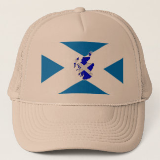 scotland cap by highsaltire