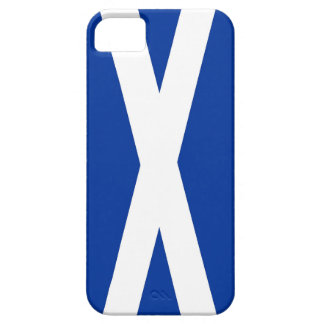 scotland country flag nation symbol iPhone 5 cases