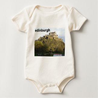 Scotland Edinburgh Castle (St.K) Baby Bodysuit