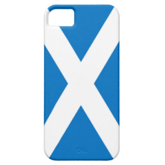 Scotland Flag Barely There iPhone 5 Case