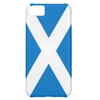 Scotland Flag iPhone 5C Case