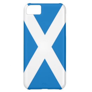 Scotland Flag iPhone 5C Covers