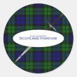 Scotland Forever Alba gu bràth