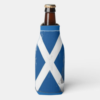 Scotland Forever! Bottle Cooler