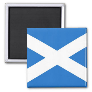Scotland Fridge Magnet