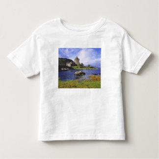 Scotland, Highland, Wester Ross, Eilean Donan 2 Toddler T-Shirt