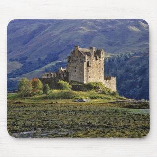 Scotland, Highland, Wester Ross, Eilean Donan 3 Mouse Mat