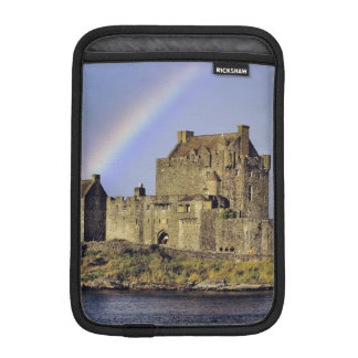 Scotland, Highland, Wester Ross, Eilean Donan iPad Mini Sleeve