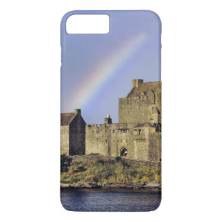 Scotland, Highland, Wester Ross, Eilean Donan iPhone 8 Plus/7 Plus Case