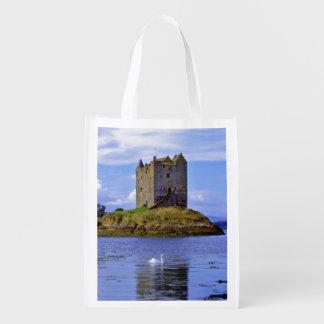 Scotland, Highland, Wester Ross, Loch Linnhe. A