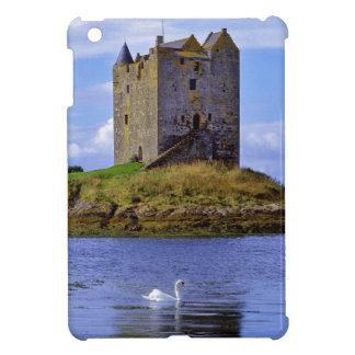 Scotland, Highland, Wester Ross, Loch Linnhe. A Case For The iPad Mini