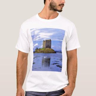 Scotland, Highland, Wester Ross, Loch Linnhe. A T-Shirt