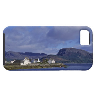 Scotland, Highland, Wester Ross, Plockton. iPhone 5 Cases