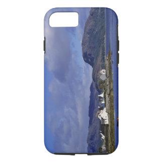 Scotland, Highland, Wester Ross, Plockton. iPhone 8/7 Case