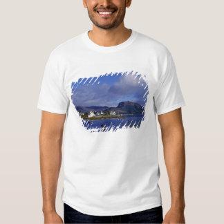 Scotland, Highland, Wester Ross, Plockton. Shirt