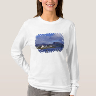 Scotland, Highland, Wester Ross, Plockton. T-Shirt