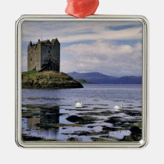 Scotland, Highland, Wester Ross, Stalker Christmas Ornament