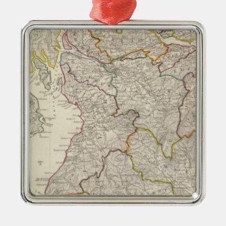 Scotland I Christmas Ornament