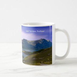 Scotland image for Classic-White-Mug Coffee Mug