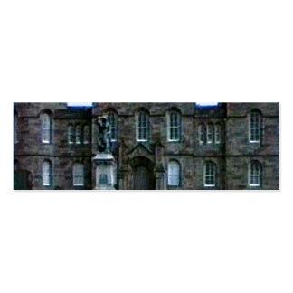 Scotland Inverness Castle Art snap-37689a  jGibney Pack Of Skinny Business Cards