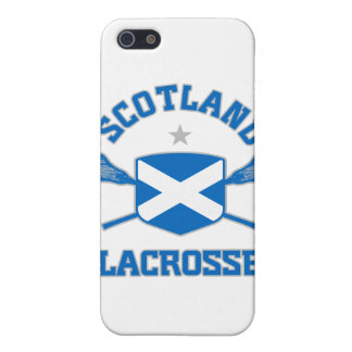 Scotland iPhone 5/5S Covers