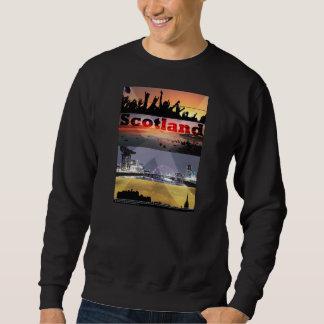 Scotland Jumper Pullover Sweatshirt