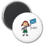 Scotland Magnet Magnet