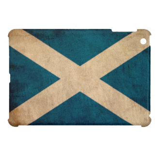 Scotland Mini iPad Case