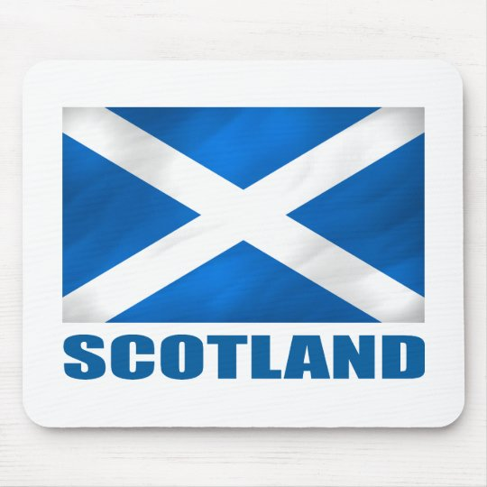 Scotland Mouse Mat