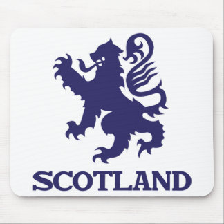 Scotland Mouse Mat