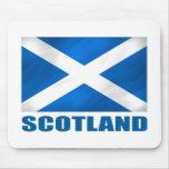 Scotland Mouse Pad