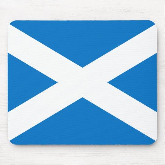Scotland Mousemat