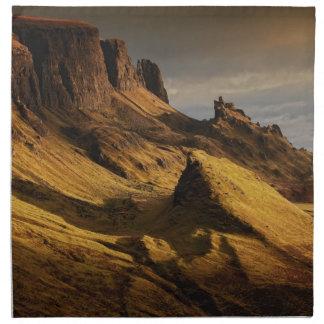 Scotland Napkin