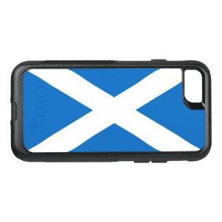 Scotland OtterBox Commuter iPhone 8/7 Case