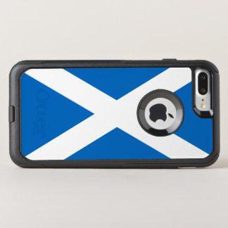Scotland OtterBox Commuter iPhone 8 Plus/7 Plus Case