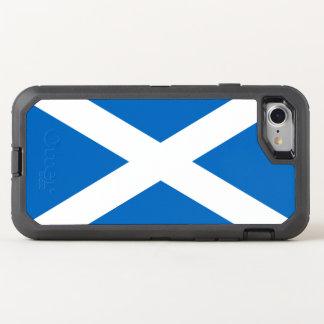 Scotland OtterBox Defender iPhone 8/7 Case