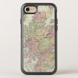 Scotland OtterBox Symmetry iPhone 7 Case