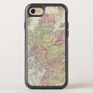 Scotland OtterBox Symmetry iPhone 8/7 Case