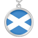 SCOTLAND PERSONALIZED NECKLACE