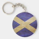 Scotland, Scotland, Scotland Key Chain