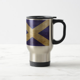 Scotland, Scotland, Scotland Stainless Steel Travel Mug