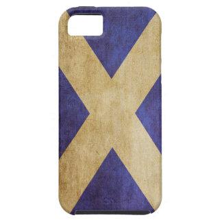 Scotland, Scotland, Scotland Tough iPhone 5 Case
