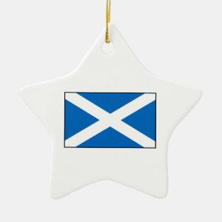 Scotland – Scottish Flag Ornaments