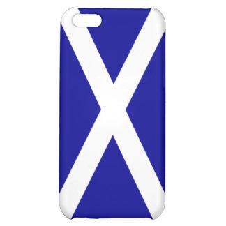 Scotland Scottish Flag IPhone Case Case For iPhone 5C