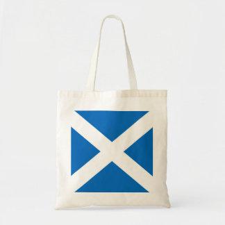 Scotland/Scottish Flag Tote Bag