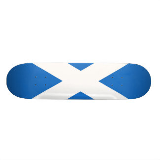 Scotland Skate Board Deck