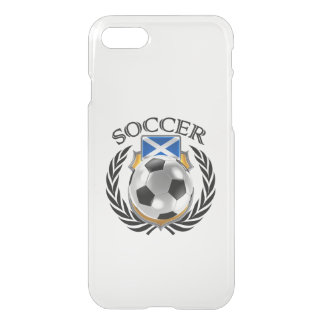Scotland Soccer 2016 Fan Gear iPhone 7 Case